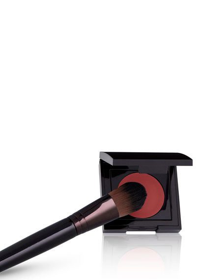 Image 2 of 2: Cr&#232me Cheek Colour Brush