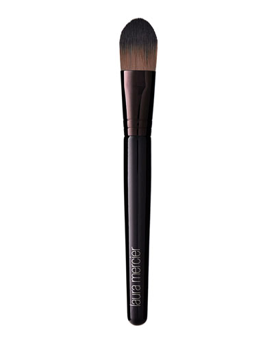 Cr&#232me Cheek Colour Brush