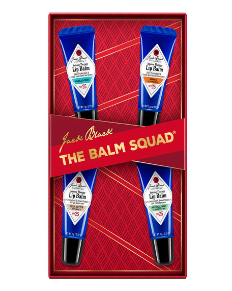 The Balm Squad ($30 Value)