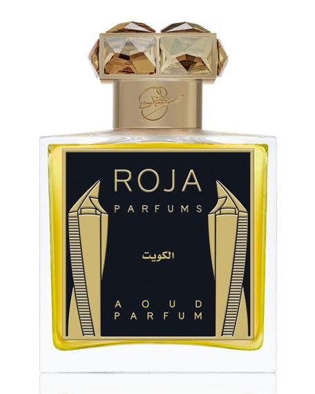 Roja Parfums Kuwait Aoud Parfum, 1.7 oz./ 50