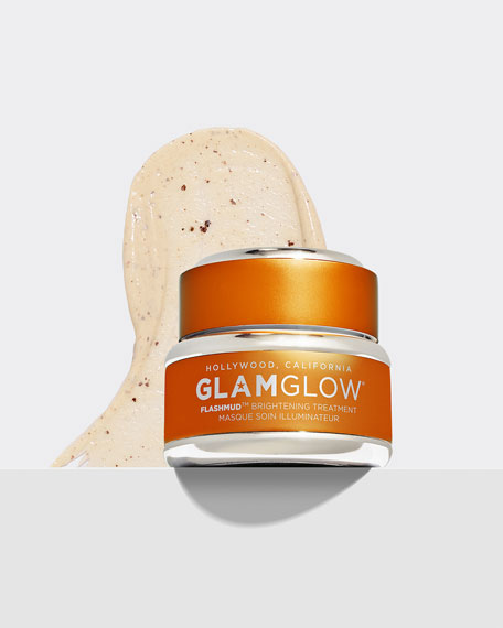 Glamglow FlashMud Brightening Treatment, 0.5 oz./ 15 g