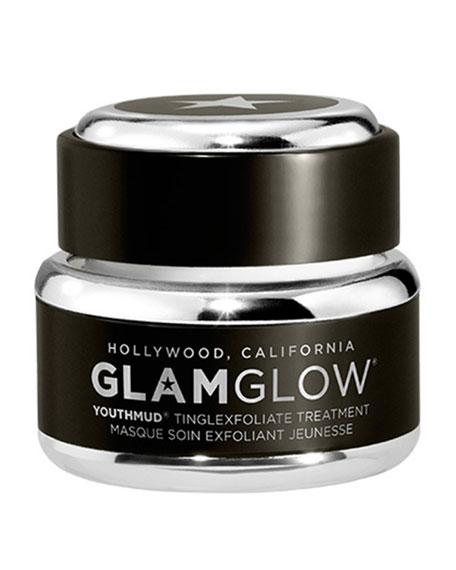Glamglow YouthMud Tinglexfoliate Treatment, 0.5 oz./ 15g