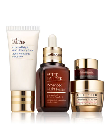 Estee Lauder Limited Edition Repair + Renew For