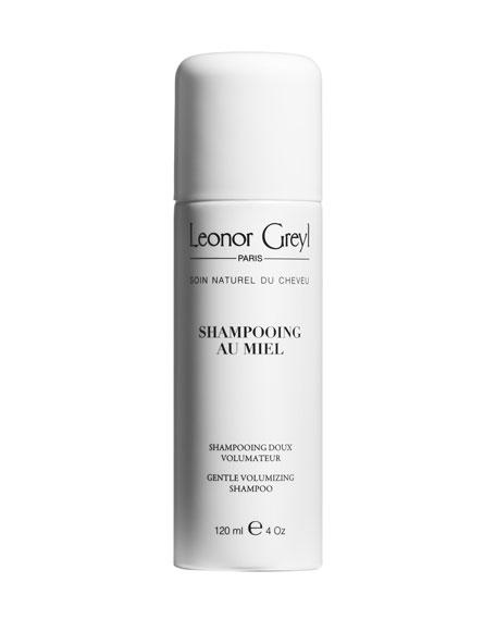 Shampooing au Miel (Gentle Volumizing Shampoo), 4.0 oz./ 120 mL