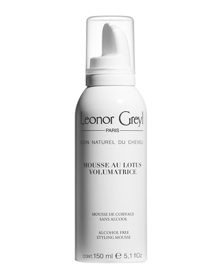 Leonor Greyl Mousse au Lotus Volumatrice (Volumizing Styling