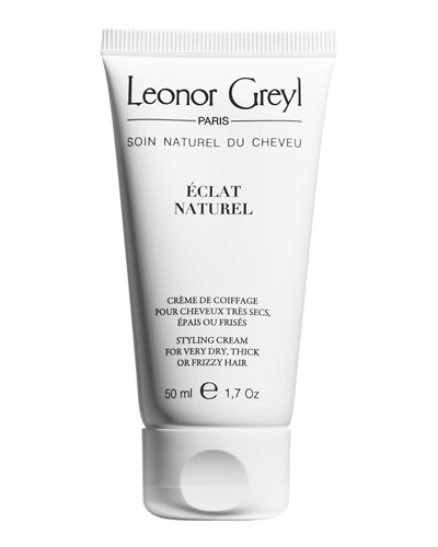 Éclat Naturel (Styling Cream for Very Dry, Thick, or Frizzy Hair), 1.7 oz./ 50 mL