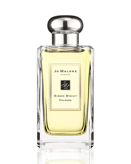 Jo Malone London Ginger Biscuit Cologne, 3.4 oz./