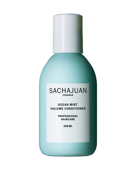 SACHAJUAN Ocean Mist Volume Conditioner, 8.4 oz./ 250