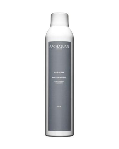 Light and Flexible Hair Spray, 10 oz./ 300 mL