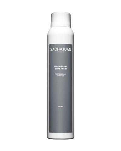 Straight and Shine Spray  6.7 oz./ 200 mL