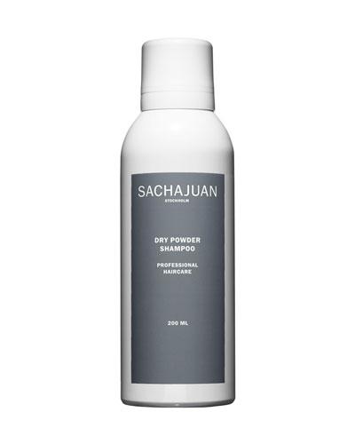 Dry Powder Shampoo  6.7 oz./ 200 mL