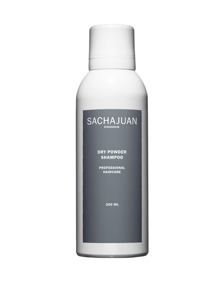 Dry Powder Shampoo, 6.7 oz./ 200 mL