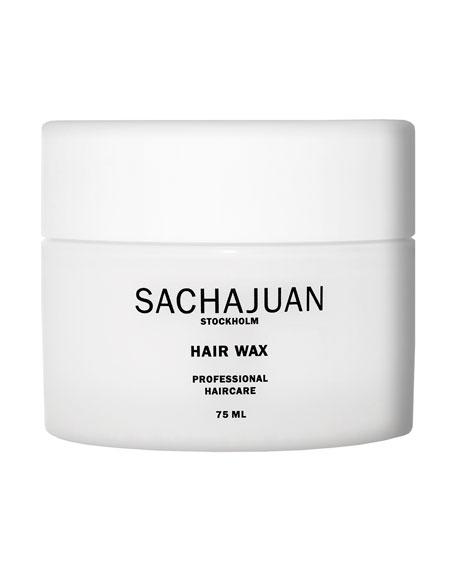 Hair Wax, 2.5 oz./ 75 mL