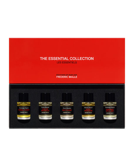 The Essential Collection Pour Femme