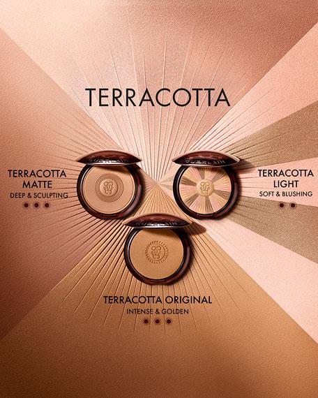 Terracotta Original Bronzing Powder