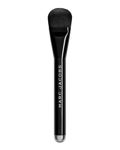 Liquid Foundation Brush, No. 4