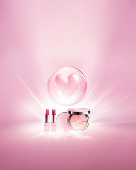 KissKiss Love Lipstick