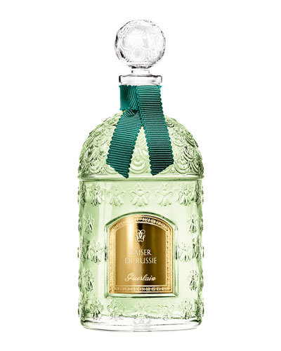 Les Parisiennes Baiser de Russie Eau de Parfum Spray  4.2 oz.