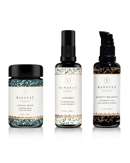 Detoxify Royal Ritual Set