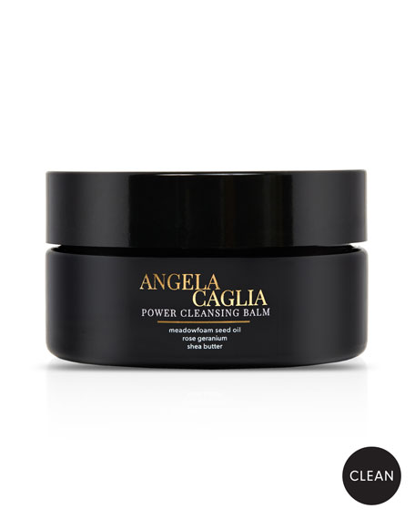 Angela Caglia Skincare Power Cleansing Balm, 3.4 oz./
