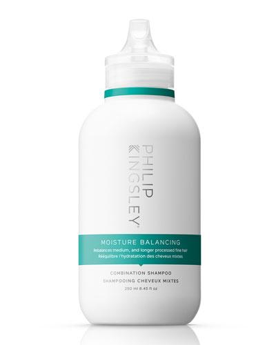 Moisture Balancing Shampoo, 8.4 oz./ 250 mL
