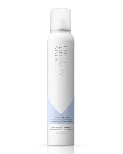 One More Day Dry Shampoo  6.76 oz./ 200 mL