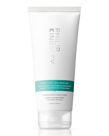 Philip Kingsley Moisture Balancing Conditioner, 8.4 oz./ 250