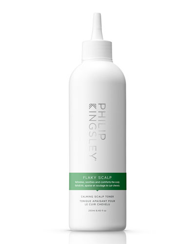 Flaky Itchy Scalp Toner, 8.4 oz./ 250 mL