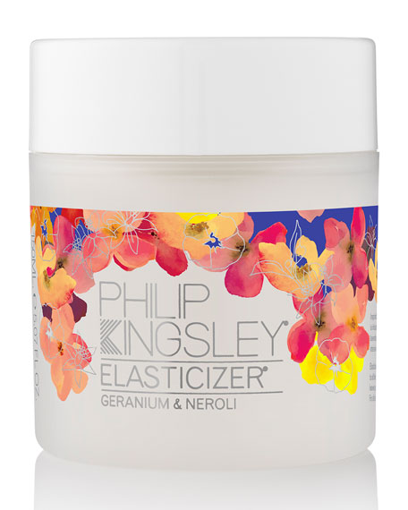 Philip Kingsley Geranium & Neroli Elasticizer Hair Treatment,