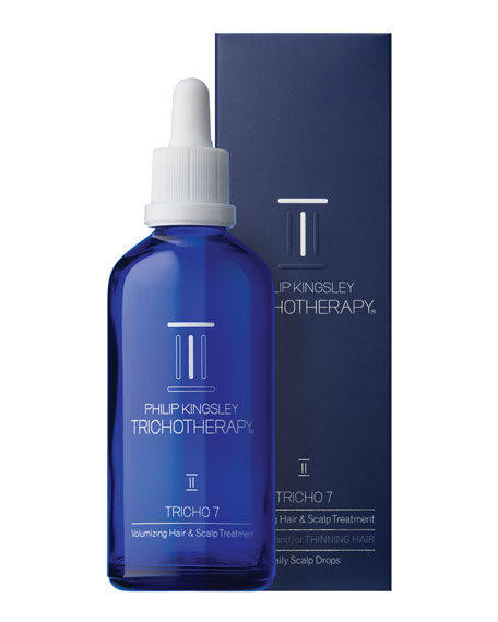 TRICHO 7 Volumizing Hair & Scalp Treatment, 3.4 oz./ 100 mL