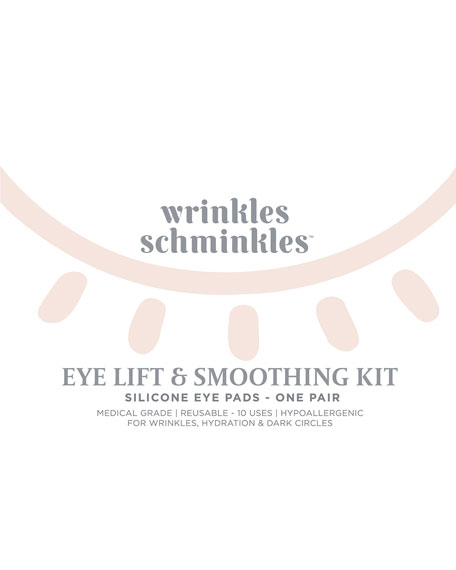 Eye Wrinkles Smoothing Kit – Single