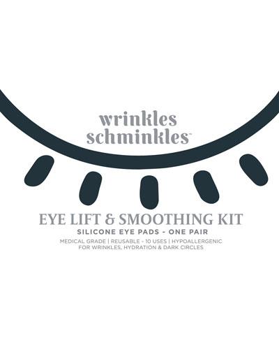 Men's Eye Wrinkles Smoothing Kit – Single