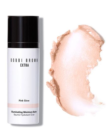 Extra Illuminating Moisture Balm – Pink Glow