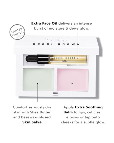 Limited Edition Extra Glow Skincare Palette