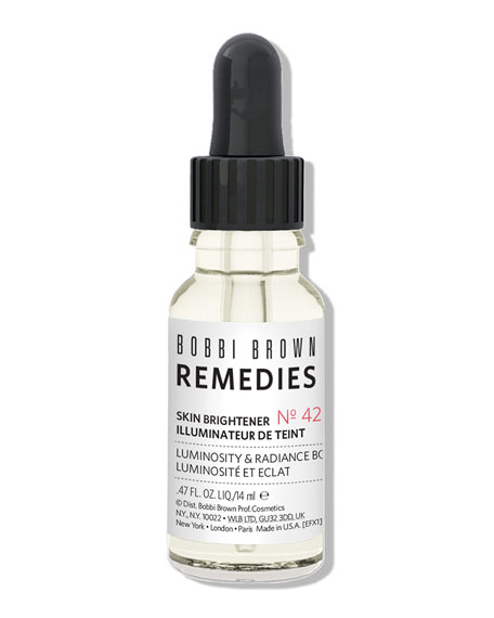 Skin Brightener No. 42 Serum