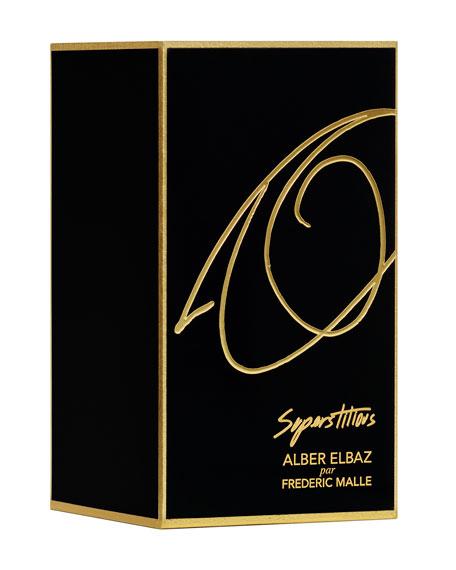 Superstitious Alber Elbaz Hair Mist, 3.4 oz./ 100 mL