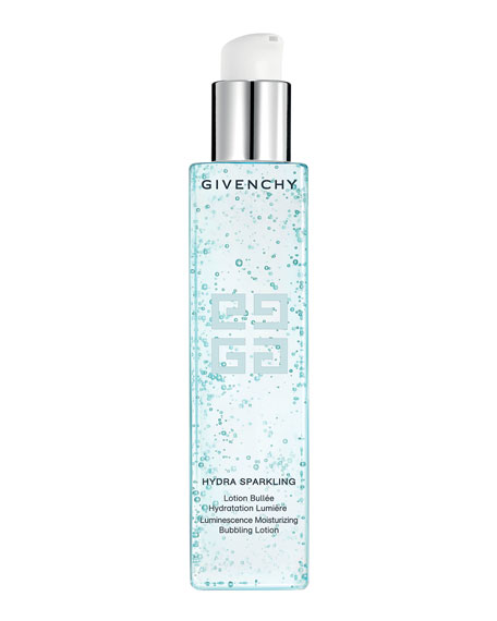 Luminescence Moisturizing Bubbling Lotion, 6.8 oz./ 200 mL