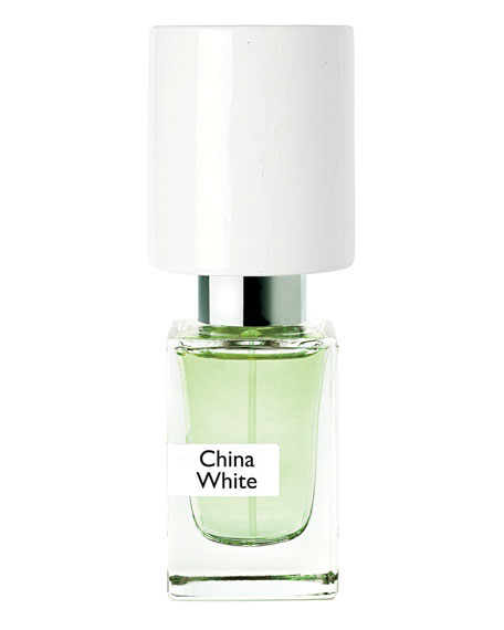 China White Extrait de Parfum, 1.0 oz./ 30 m:
