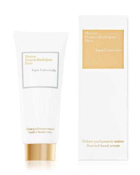 Maison Francis Kurkdjian Aqua Universalis Scented Hand Cream,