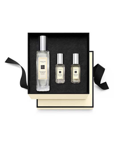 English Pear & Freesia Fragrance Combining™ Trio