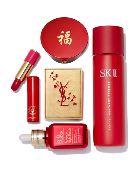 Limited Edition Lunar New Year – Year of the Dog Facial Treatment Essence, 7.7 oz./ 230 mL