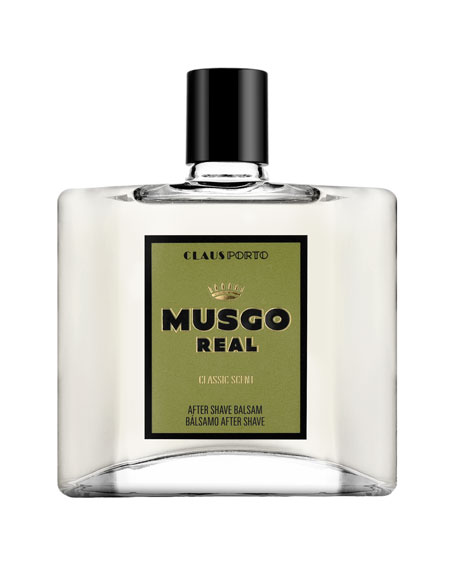 Musgo Real Classic Scent After Shave Balsam, 3.4