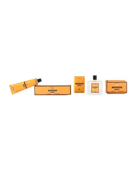 Orange Amber Eau de Cologne No. 1, 3.4 oz./ 100 mL