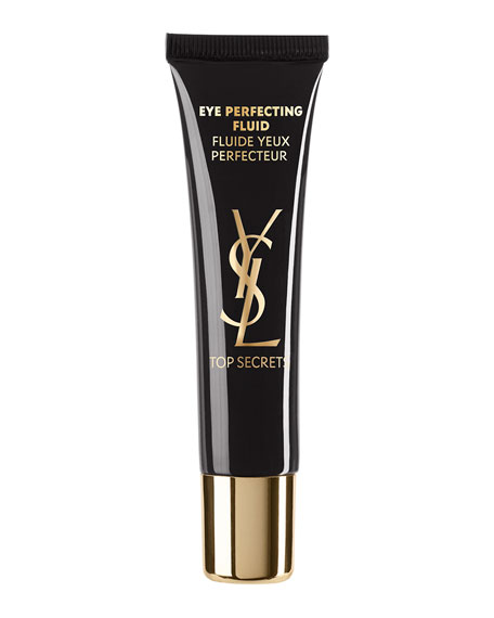 Yves Saint Laurent Beaute Top Secrets Eye Perfecting