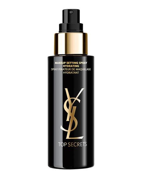 Top Secrets Glow Perfecting Makeup Setting Spray, 3.4 oz./ 100 mL