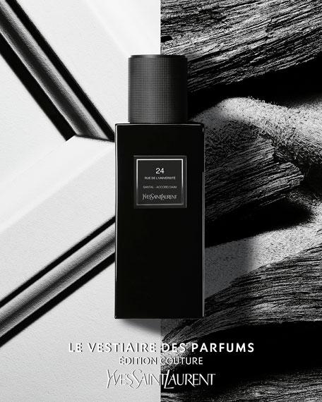 Le Vestiaire Des Parfum &#201dition Couture – 24 Rue De L'universite Eau de Parfum