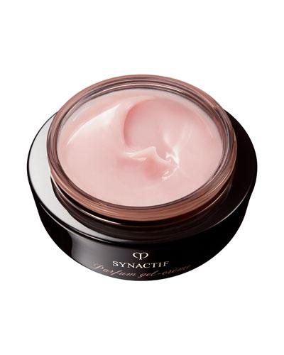 Synactif Gel Cream Perfume, 0.36 oz./ 100 g