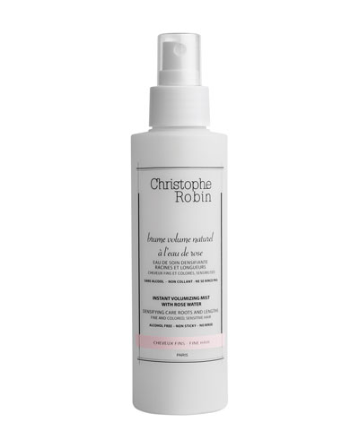 Instant Volumizing Mist with Rosewater, 5.0 oz./ 150 mL