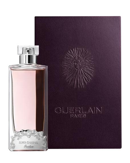 Les Elixirs Charnels - Floral Romantique Eau de Parfum, 2.5 oz./ 75 mL