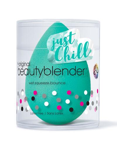 beautyblender chill